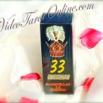 bano-despojo-33-esencias-videotarotonline